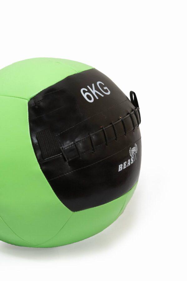 Medicine ball 6kg
