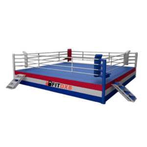 Fitdxb Boxing Ring-1