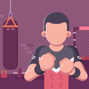 Kick Boxing Training Sessions Dubai