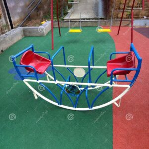 Kids Play Area -outdoor Playstation-6