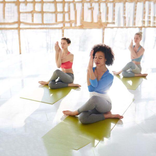 Yoga Classes - 20 sessions