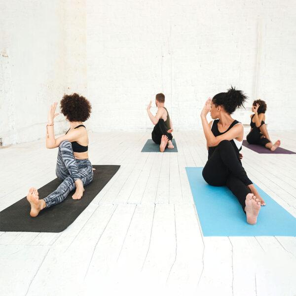 Yoga classes - 30 sessions